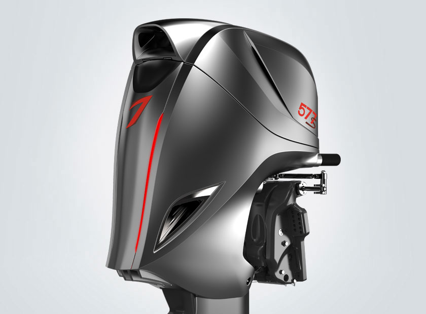 The luxury outboard for customers that choose the ultimate power experience. Engineered to maximize mid-range torque for efficient and reliable cruising, ...